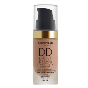 Buy Deborah DD Daily Dream Liquid Foundation - Nykaa