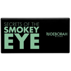 Buy Deborah Secrets Of The Smokey Eye - Nykaa