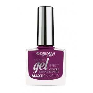 Buy Deborah Gel Effect Nail Enamel - Nykaa