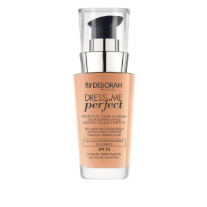 Buy Herbal Deborah Dress Me Pefect Foundation - Nykaa