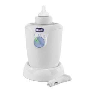 Buy Chicco Home-Travel Bottle Warmer - Nykaa