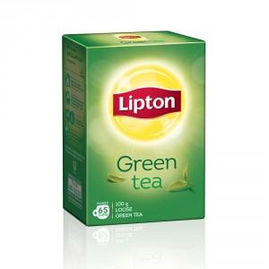 Buy Lipton Light  & Active Green Tea - Nykaa