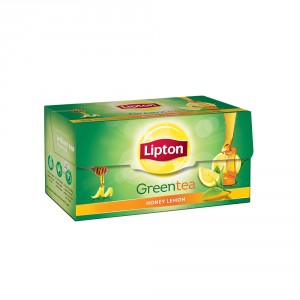 Buy Lipton Green Tea Honey Lemon - Nykaa