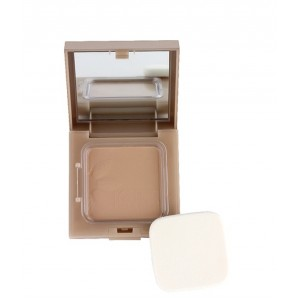 Buy Lotus Herbals Pure Radiance Natural Compact Spf 15 - Light Choco - Nykaa