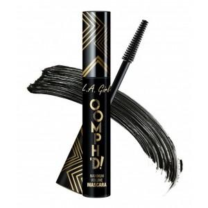 Buy L.A. Girl Oomh'D Mascara - Black - Nykaa