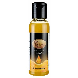 Buy Eyova Hair Nutrient With Egg Oil - Nykaa