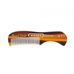 Buy Kent Authentic Handmade Beard & Moustache Comb - 70mm - Nykaa