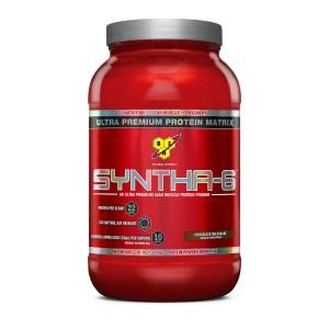 Buy BSN Syntha-6 Protein Powder (Chocolate Milkshake) - Nykaa
