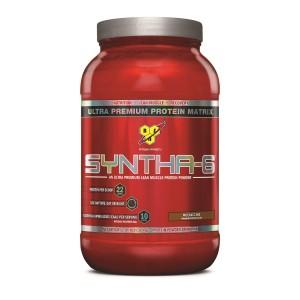 Buy BSN Syntha-6 Protein Powder (Mochaccino) - Nykaa