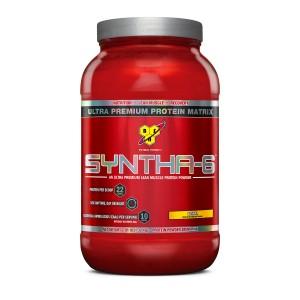 Buy BSN Syntha-6 Protein Powder (Banana) - Nykaa