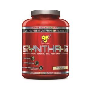 Buy BSN Syntha-6 Protein Powder (Cookies & Cream) - Nykaa