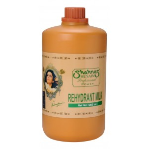 Buy Shahnaz Husain Professional Power Rehydrant Milk - Nykaa