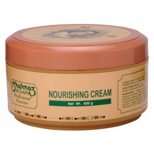 Buy Shahnaz Husain Nourishing Cream - Nykaa