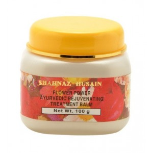 Buy Shahnaz Hussian Holly Hock Skin Rejuvenating Mask - Nykaa