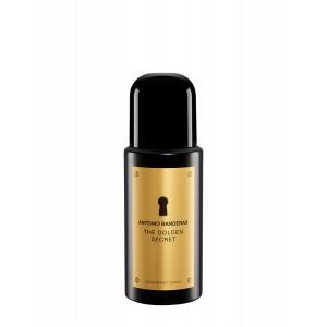Buy Antonio Banderas The Golden Secret Deodorant - Nykaa