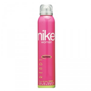 Buy Nike Women Trendy Women Deo Spray - Nykaa