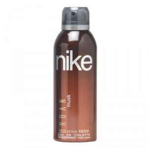 Buy Nike Urban Musk Men Deodorant Spray - Nykaa