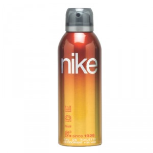 Buy Nike Ride Men Deodorant Spray - Nykaa