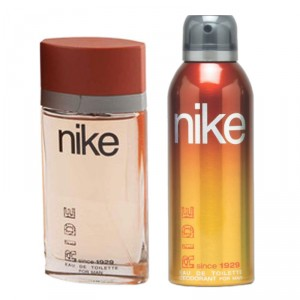 Buy Nike Men Ride EDT & Deo Spray - Nykaa