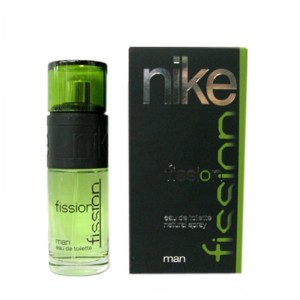 Buy Nike Fission For Men Eau De Toilette - Nykaa