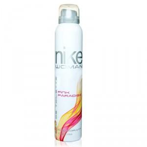 Buy Herbal Nike N150 Pink Paradise Deodorant Spray - Nykaa