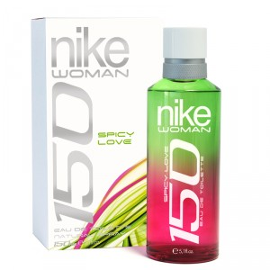 Buy Nike N150 Spicy Love Eau De Toilette For Women - Nykaa