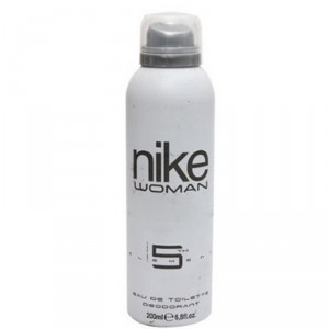 Buy Nike Woman 5Th Element Deo Spray - Nykaa