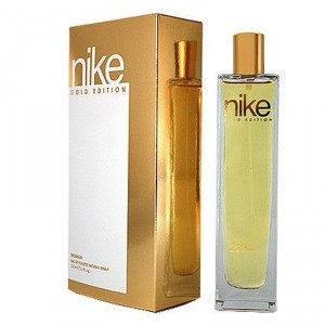 Buy Nike Women Gold EDT - Nykaa
