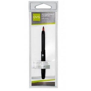 Buy QVS Retractable Lip Brush - Small - Nykaa