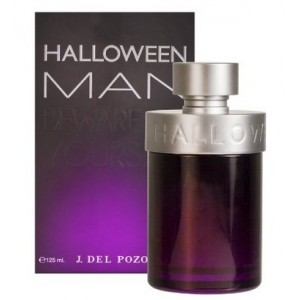 Buy Herbal J. Del Pozo Halloween Man Eau De Toilette - Nykaa