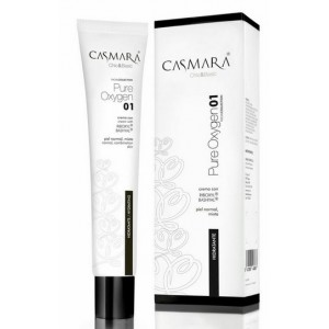 Buy Casmara Pure Oxygen Cream 01 - Nykaa