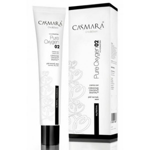 Buy Casmara Pure Oxygen Cream 02 - Nykaa