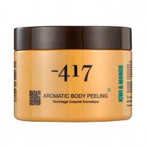 Buy minus417 Aromatic Body Peeling - Kiwi & Mango - Nykaa