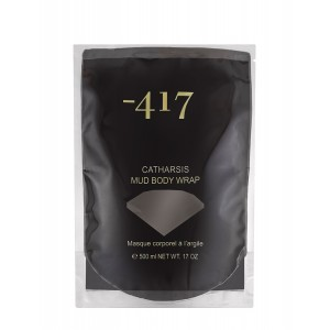 Buy minus417 Catharsis - Mud Body Wrap - Nykaa