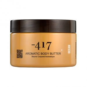 Buy minus417 Aromatic Body Butter - Ocean - Nykaa