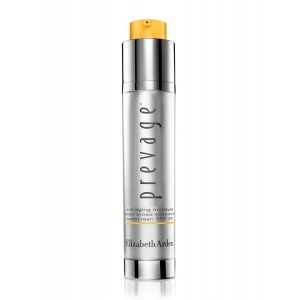 Buy Elizabeth Arden Prevage Day Ultra Protection Anti-Aging Moisturizer SPF 30 - For All Skin Types - Nykaa