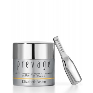Buy Elizabeth Arden Prevage Eye Ultra Protection Anti-Aging Moisturizer SPF 15 - For All Skin Types - Nykaa