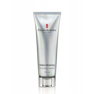 Buy Elizabeth Arden Visible Whitening Smoothing Cleanser - For All Skin Types - Nykaa