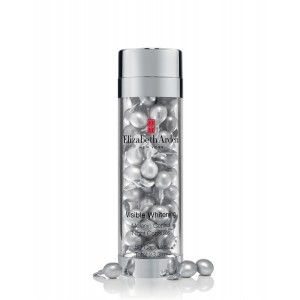 Buy Elizabeth Arden Visible Whitening Melanin Control Night Capsules - For All Skin Types - Nykaa