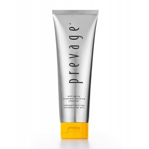 Buy Elizabeth Arden Prevage Anti-Aging Treatment Boosting Cleanser - For All Skin Types - Nykaa