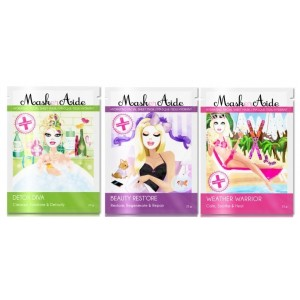 Buy Rejuve & Regenrate Combo 3 Facial Sheet Masks - Nykaa
