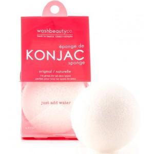 Buy MaskerAide Konjac Sponge Original - Nykaa