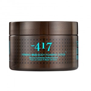 Buy minus417 Firming Mud Body Foaming Scrub - Nykaa