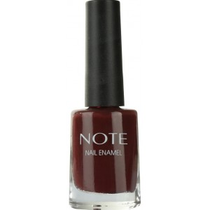 Buy Note Nail Enamel - 21 Berry Chocolate - Nykaa