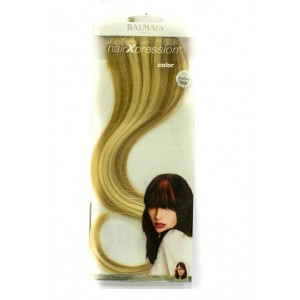 Buy Balmain Paris Hxp 1 Pc Color 30Cm Hair Extension - Sunny Blonde - Nykaa