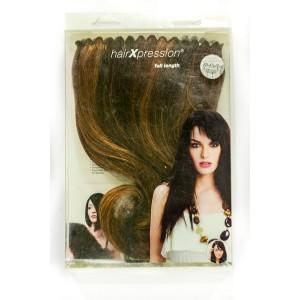 Buy Balmain Paris Hxp 1 Pc Full Length 25Cm Hair Extension - Warm Copper - Nykaa