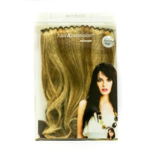 Buy Balmain Paris Hxp 1 Pc Full Length 25Cm Hair Extension - Natural Blonde - Nykaa