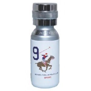 Buy Beverly Hills Polo Club Sport 9 Eau De Toilette - Nykaa