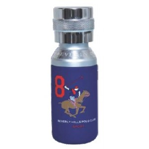 Buy Beverly Hills Polo Club Sport 8 Eau De Toilette - Nykaa