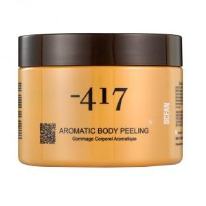 Buy minus417 Aromatic Body Peeling - Ocean - Nykaa